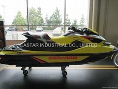 2016 Sea Doo RXT-X aS 26