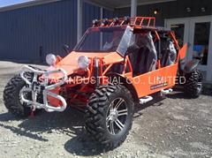 Promotion BMS Sand Sniper 1000cc (4) Seater Go Kart