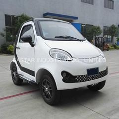 Cheap K3 Smart 2 Seats Electric Car