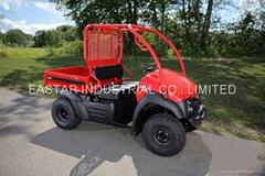 Original 2016 Mule 610 4
