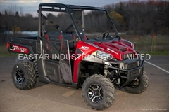2016 Polaris RANGER XP 9