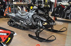 2017 Polaris 800 Switchback Assault 144 Snowmobile