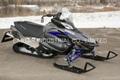 Cheap Original 2016 RS Vector Snowmobile