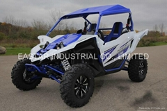 New Original 2017 YXZ1000R SS Team Blue UTV