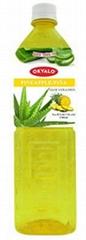 OKYALO Pineapple Aloe Vera Drink wholesale