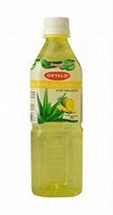 OKYALO pineapple aloe vera juice supplier