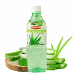 Bebida Saludable de Aloe Vera 500ML