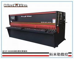 廠家直銷QC12Y-6×3200剪板機