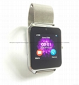 Smart watches for  metal belt Z60