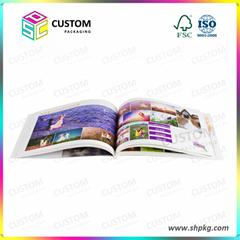 Magazine Printing booklet print service