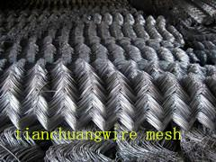 china anping   chain link fence