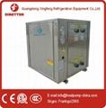 Ground &Water source heat pump
