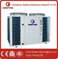 Air cooled water chiller,DBT-15.0H