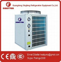 Air Source Heat Pump Water Heater,DBT-18W
