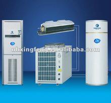 Multi-function heat pump water heaters,5.0HR