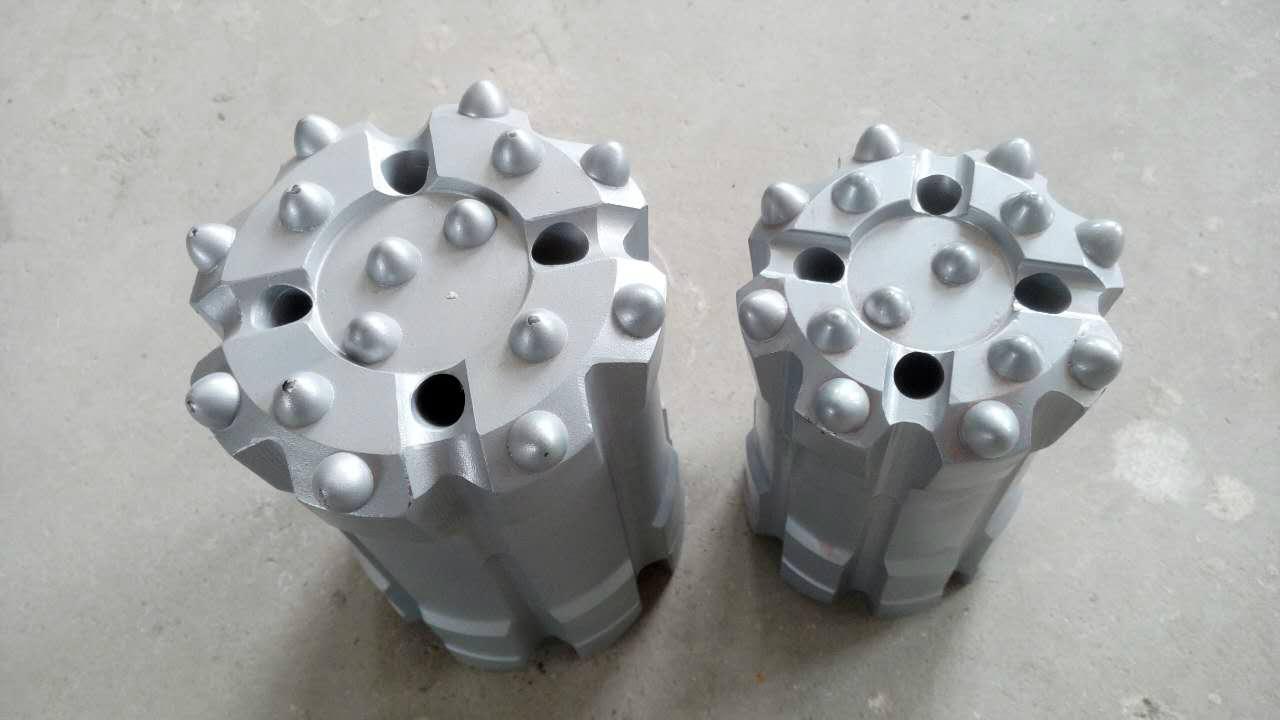 T38 T45 T51 Gt60 Gt68 Thread Retrac Rock Drill Button Bits for Top Hammer Drilli 1