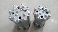 T38 T45 T51 Gt60 Gt68 Thread Retrac Rock Drill Button Bits for Top Hammer Drilli