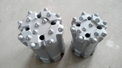 T38 T45 T51 Gt60 Gt68 螺紋連接易返式柱齒