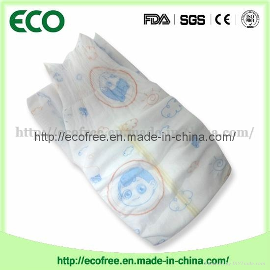 Product Description Product Description With Cloth like  backsheet+velcro tapes+ 3