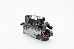 KR  OEM 2203200104 Air Suspension Compressor for Mercedes W220 W211 W219