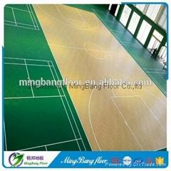 3.5mm-15mm pvc basketball sports