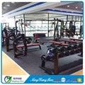 Fitness equipment Crossfit Gym rubber flooring mat 5