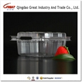 250g plastic cherry tomatoes clamshell packaging 3
