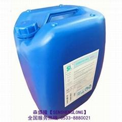 低磷反渗透阻垢剂