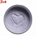 cheap high thermally conductive silicone rubber gel sheet grease