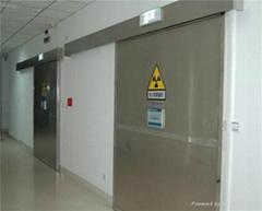 奧潤特防輻射醫用門