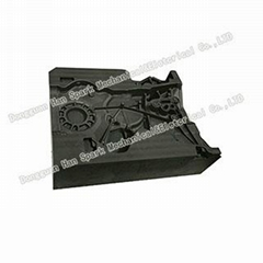Graphite Electrode For Die Casting Mold