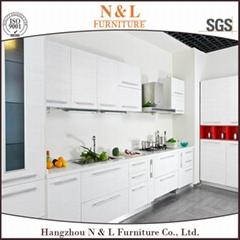 MFC Kitchen Cabinet Home Furniture