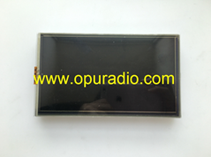 6.5Inch LCD Display LQ065T5GR01 touch screen panel