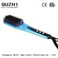 Mini Portable Hair Straighening Brush Cordless Cetl
