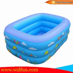 Sky Blue 80cm Inflatable