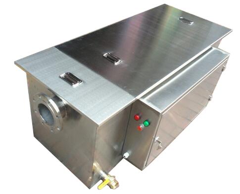 半自动油水分离器 1