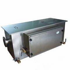 高效型油水分離器