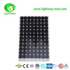 cheap price mono 300w solar panel solar home system