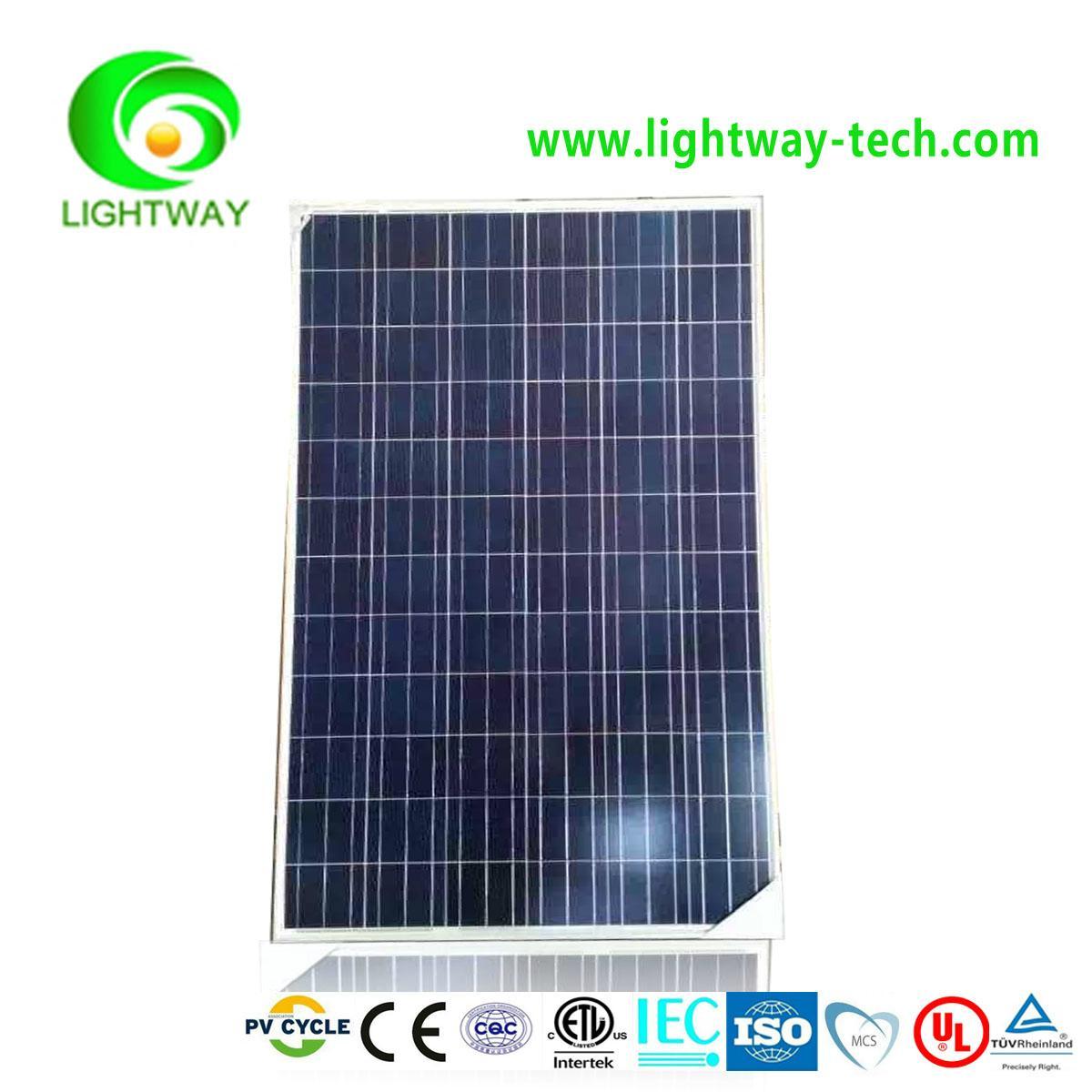 280w Polycrystalline Solar Panel Price India And 300watt
