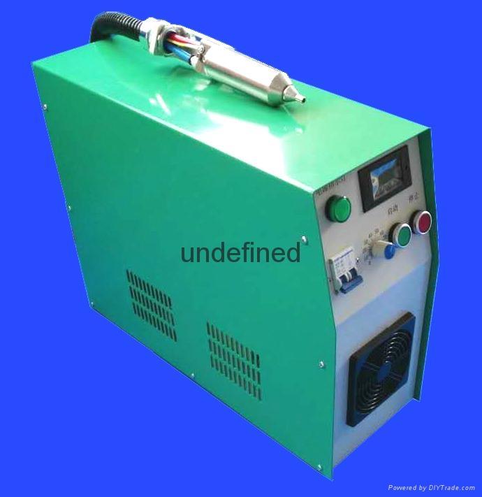 大氣等離子噴塗設備 1
