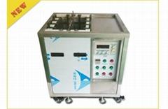 heated ultrasonic cleaner