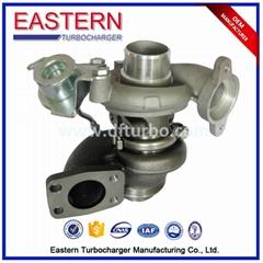 turbocharger 49173-07506 FOR Citroen