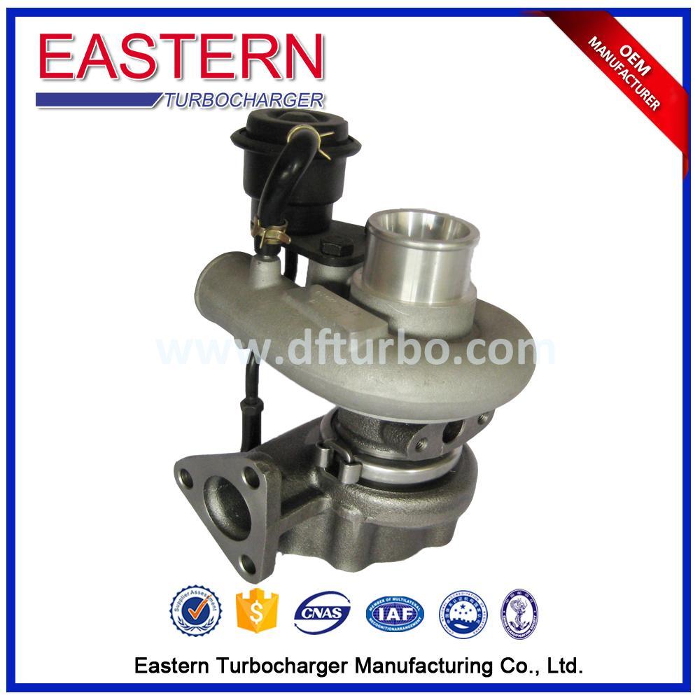 turbocharger 49173-02610 FOR Hyundai Accent Getz Matrix 1