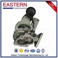 turbocharger 49173-02610 FOR Hyundai Accent Getz Matrix 3