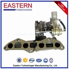 turbocharger 17201-33010