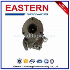 Turbocharger 787556 for