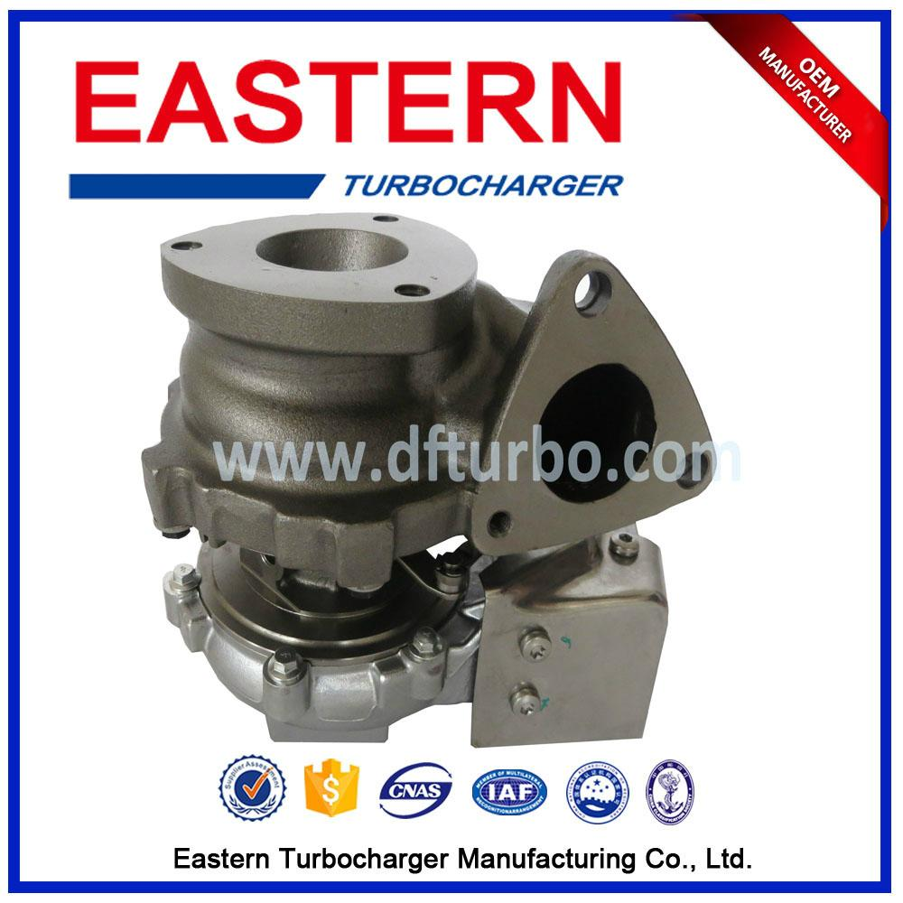 Turbocharger 787556 for Ford transit 4