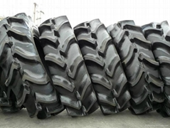 18.4-34 R2 Deep Pattern Agriculture Tire for tractor