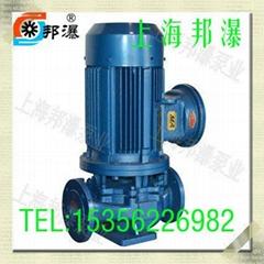 热水循环泵选型