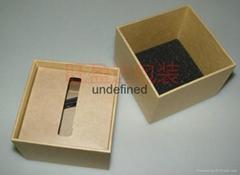 小米智能手环包装盒